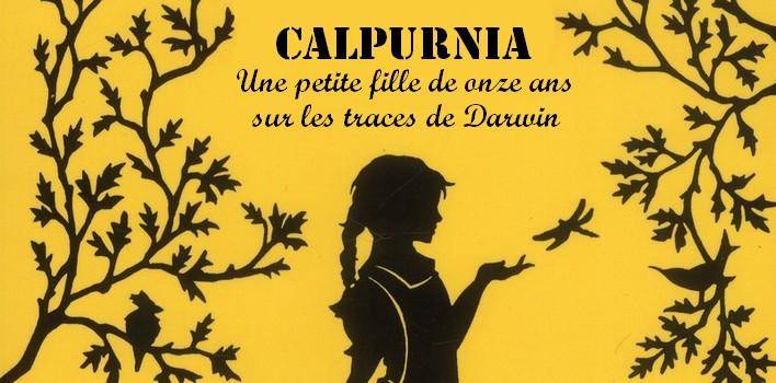 «Calpurnia» : une petite fille de onze ans sur les traces de Darwin