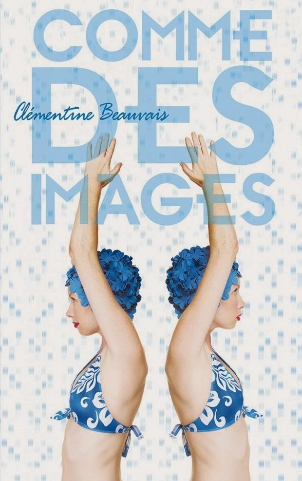 Comme des images - C. Beauvais Sarbacane, 2014 - Prix : 14,90€ISBN : 978-2848656601