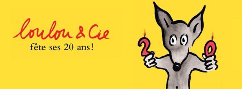 """""""Loulou et cie"""" fête ses 20 ans !"""
