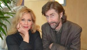 Véronique Biefnot et Francis Dannemark