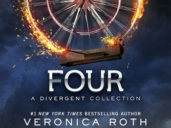 « Four : a Divergent collection » : quatre nouvelles de Veronica Roth