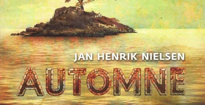 """""""Automne"""" de Jan Henrik Nielsen : une dystopie comme ode à la vie"""
