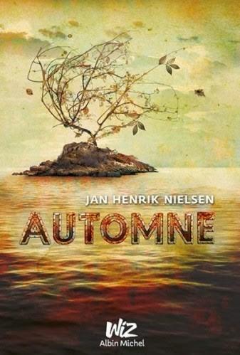 Automne - Jan Henrik NielsenAlbin Michel, 2014 - Prix : 15,90€ISBN : 978-2-226-24722-3