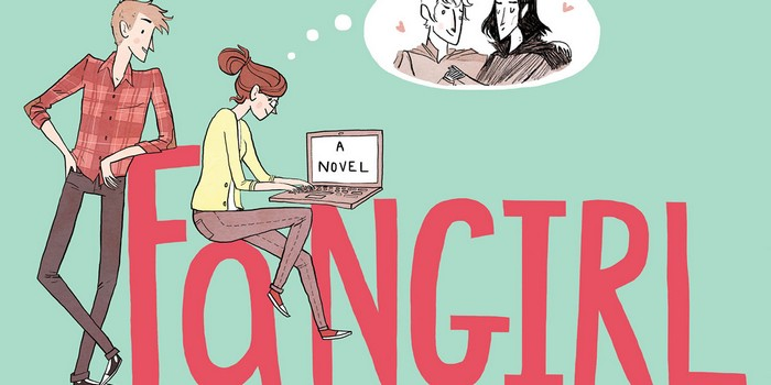 «Fangirl» de Rainbow Rowell : la fanfic au cœur de la fiction