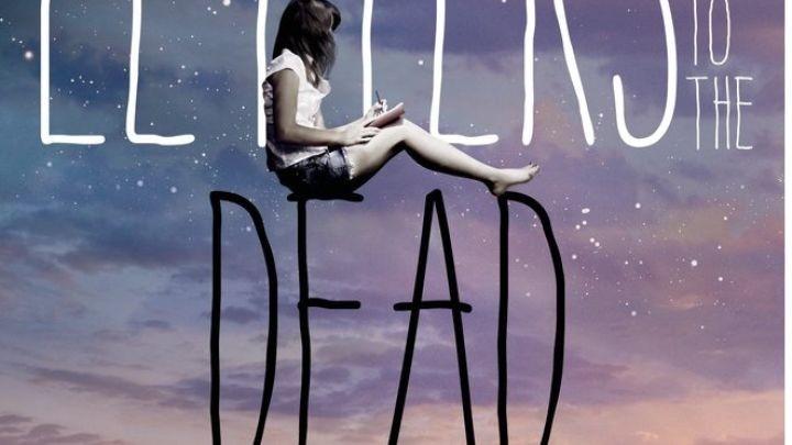 """""""Love letters to the dead"""" de Ava Dellaira"""