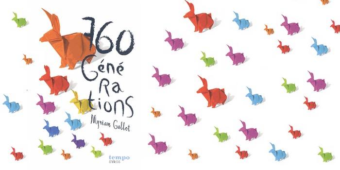 """""""760 générations"""" de Myriam Gallot : (pré-) adolescence et sexualité"""