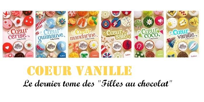 """""""Coeur vanille"""" : les """"Filles au chocolat"""" partent en Australie !"""