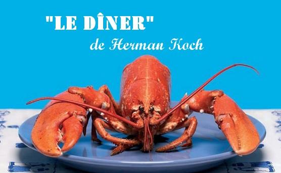 """""""Le dîner"""" de Herman Koch : un plat qui vous restera sur l'estomac"""