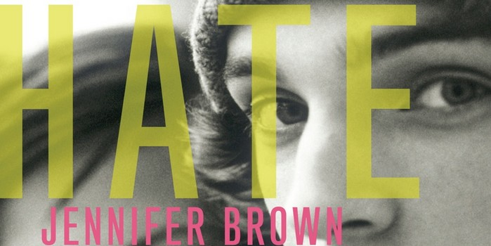 « Hate List » de Jennifer Brown