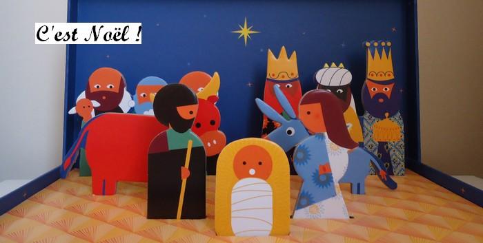 C'est (déjà) Noël avec les éditions Nathan !  (+ un cadeau pour vous)
