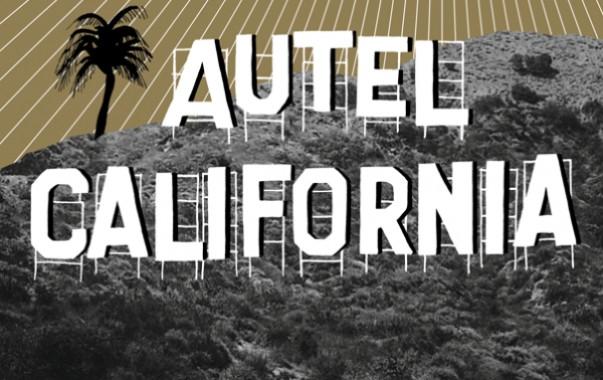 «Autel California» de Nine Antico : les groupies du rock'n'roll