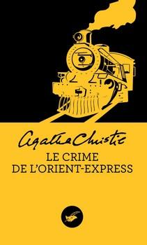 Le crime de l'Orient ExpressAgatha ChristieLe Masque, 2011 - Prix : 5,60€ISBN : 978-2702436332