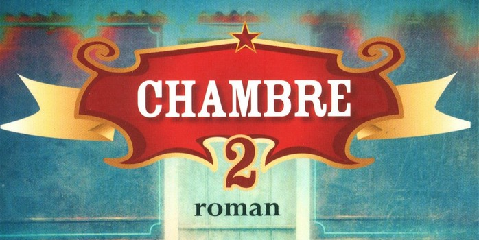 «Chambre 2» de Julie Bonnie