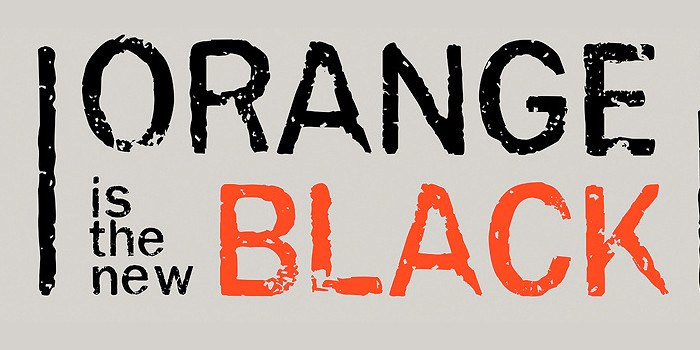 """Orange is the new black"" : le livre qui a inspiré la série"