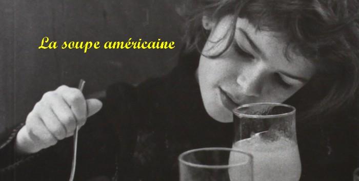 """""""La soupe américaine"""" de Anaïs Sautier"""