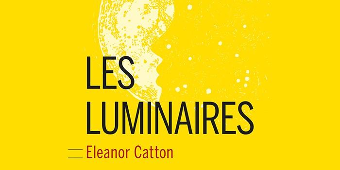 Les luminaires – Eleanor Catton