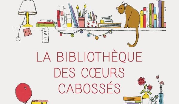 La bibliothèque des cœurs cabossés : la déception de la rentrée d'hiver