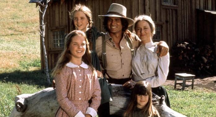 La petite maison dans la prairie – Laura Ingalls Wilder
