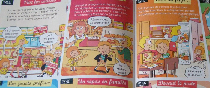 Toboggan : le magazine rigolo pour grandir en s'amusant