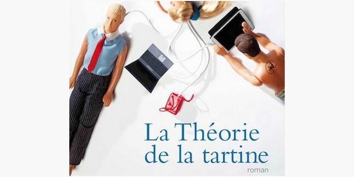 La Théorie de la tartine – Titiou Lecoq
