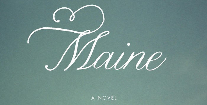 Maine – J. Courtney Sullivan