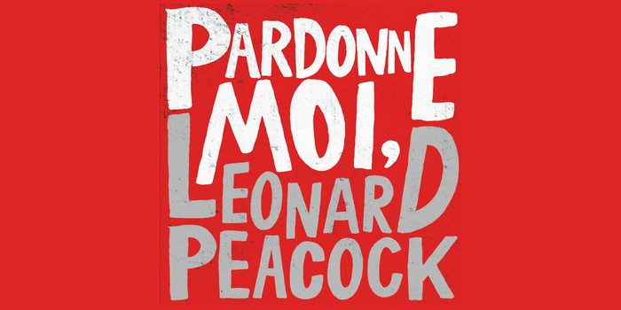 Pardonne moi, Leonard Peacock – Matthew Quick
