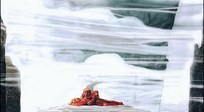 La Horde du contrevent – Alain Damasio