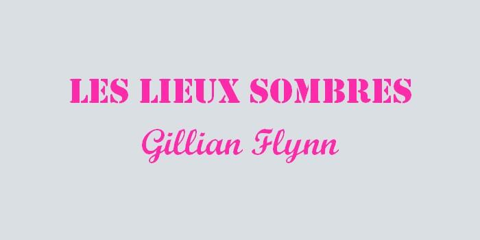 Les lieux sombres – Gillian Flynn