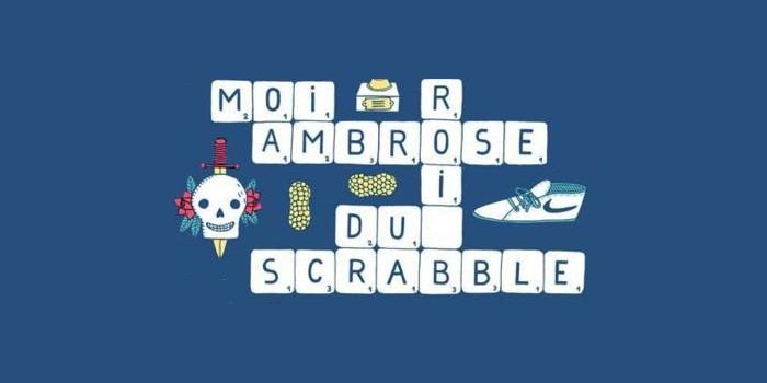 Moi Ambrose roi du Scrabble – Susin Nielsen