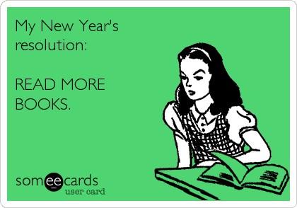Le point sur mes résolutions de lectrice