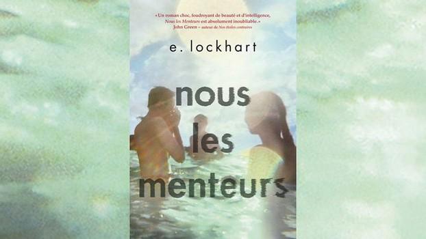 Nous les menteurs – E. Lockhart