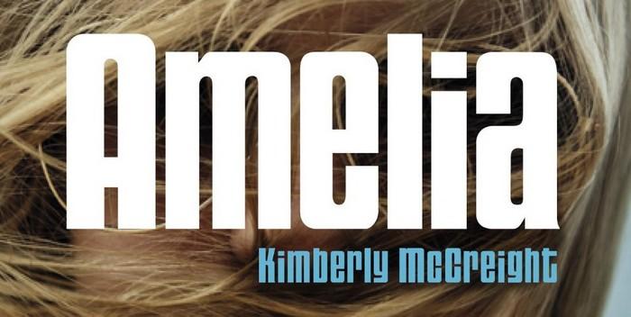 Amelia – Kimberly McCreight