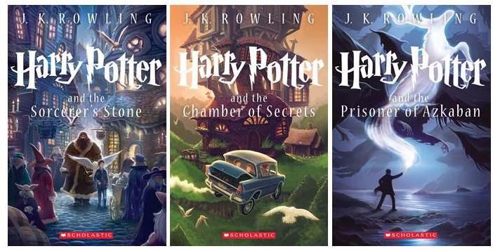 Ma relecture de Harry Potter