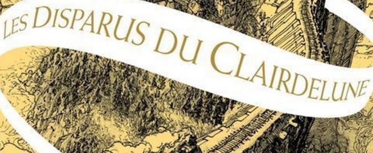 La passe-miroir, tome 2 : les Disparus du Clairdelune – Christelle Dabos