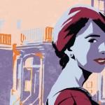 Mémoires d'un quartier : Laura & Antoine – Louise Tremblay d'Essiambre