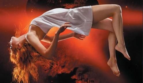 Phobos 2 – Victor Dixen