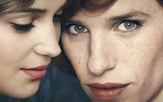 Danish Girl – David Ebershoff
