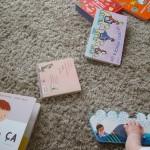 Les livres de bébé lecteur #6