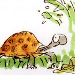Un amour de tortue – Roald Dahl
