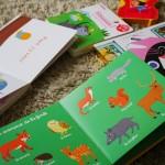 Les livres de bébé lecteur #7