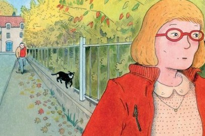 Rosalie Blum – Camille Jourdy (intégrale BD)
