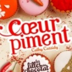 Coeur piment – Cathy Cassidy