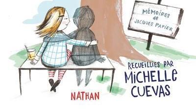 Confessions d'un ami imaginaire – Michelle Cuevas
