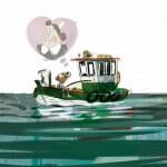 Un océan d'amour – Lupano & Panaccione