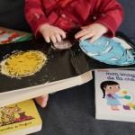Les livres de bébé lecteur #8