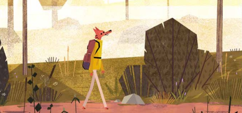 Mercredi jeunesse : La Milléclat dorée – Benjamin Flouw