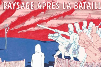 Paysage après la bataille – Eric Lambé & Philippe de Pierpont