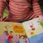Les livres de bébé lecteur #10