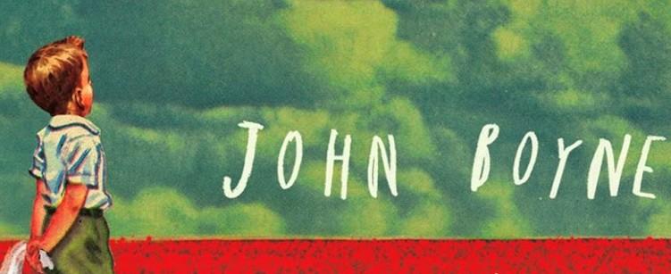 Mon père est parti à la guerre – John Boyne