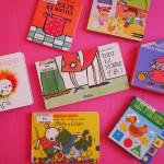 Les livres de bébé lecteur #11
